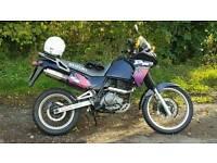 Suzuki dr 650 sell or swap