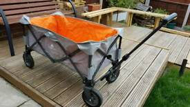 Festival/camping cart heavy duty