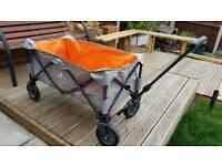 Festival/camping cart heavy duty