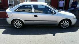 Very good condition astra