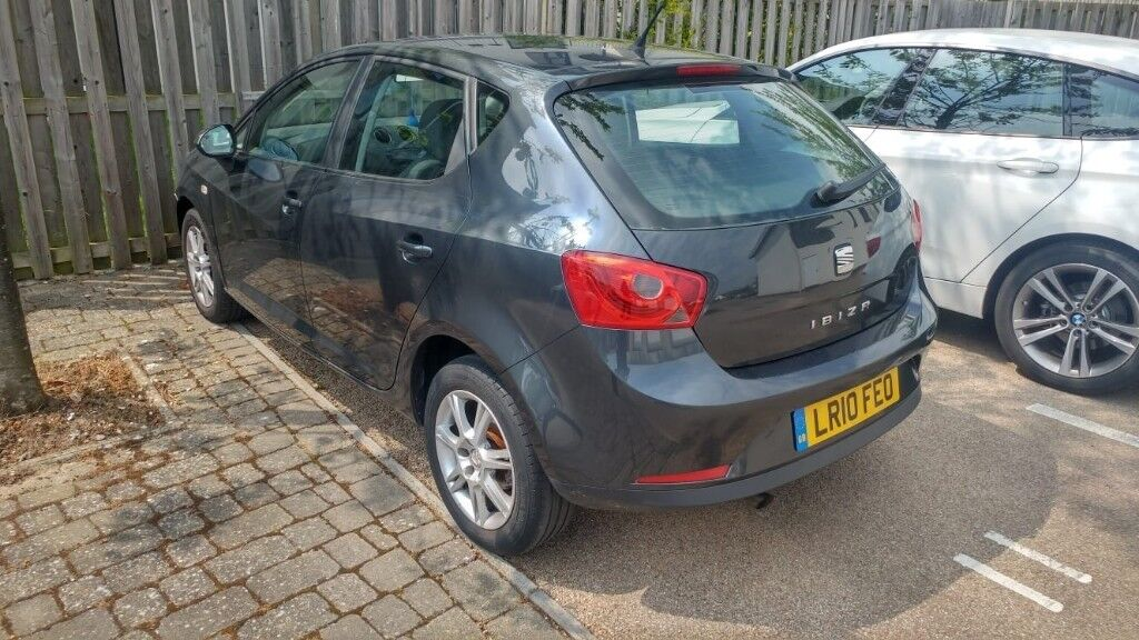 Seat Ibiza DSG transmission fault, Spare or repair | in Basingstoke,  Hampshire | Gumtree