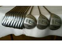 Kingspower golf clubs
