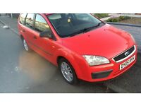 FORD FOCUS ESTATE FOR SALE OR SWAP.