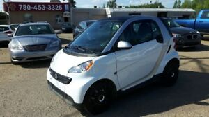 2014 smart fortwo Pure Package, Leather, Heated Seats