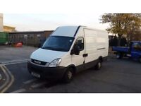 ford iveco daily 35s11 mwb