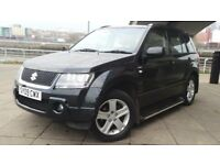 2009 09 SUZUKI GRAND VITARA 1.9 DDIS 5d 127 BHP ***CHEAPER PART EX WELCOME***