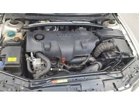 Volvo s60 d5 2.4 manual diesel