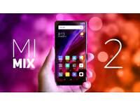 Mi Mix 2 64GB Xiaomi Global Version Dual Sim LTE Sealed Brand New