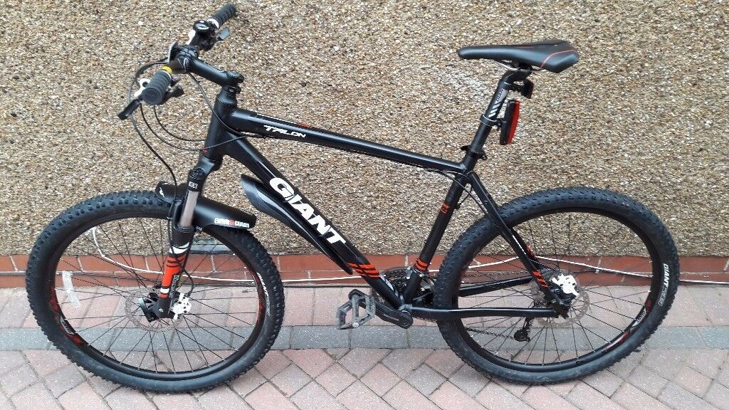 Giant Talon 27 5 3 Mountain Bike Size Xl 22 In Cardiff Gumtree