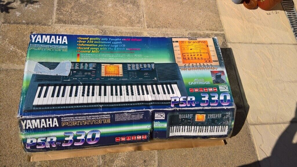 Yamaha Keyboard for sale | in Bath, Somerset | Gumtree