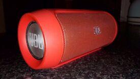 JBL Charge 2 bluetooth speaker