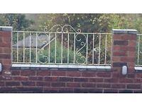 Fencing/ railing panels