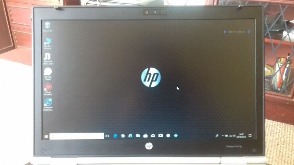 HP EliteBook 8470p laptop, Very Fast 3rd Gen i5, 4GB of Ram, 500GB HD | in  Stoke-on-Trent, Staffordshire | Gumtree