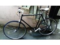 Super Light Single Speed Bicycle For Sale
