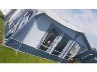 975-1000 caravan awning