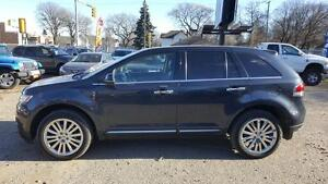 2013 Lincoln MKX Base Fully Fully Loaded,AWD