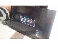 Bush tv LCD 40'' inch ( not LED smart 3d curve 4k )