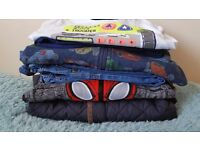 Small bundle of boys clothes 2-3-4