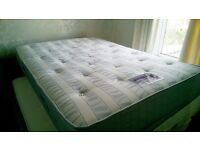 Pocket Sprung Double Mattress For Sale
