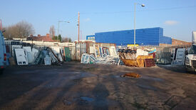 Industrial unit space to let/share