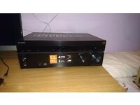 Sony STR DH550 AV receiver mint condition