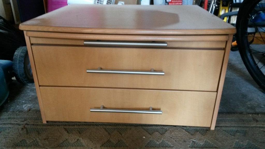 Bailey Pegasus Chest Of Drawers In Leeds West Yorkshire