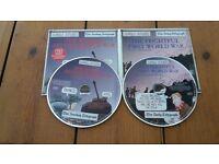Horrible Histories Audio CD's