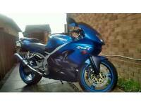 Man who rang from Dover please ring again Kawasaki zx9r 900