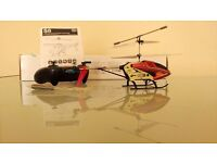 SYMA S8 RED HEAT GYRO Helicopter