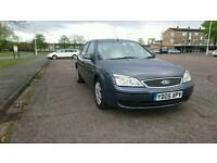 Ford mondeo 05 plate 2.0 tdci good runner MOT to April 2017