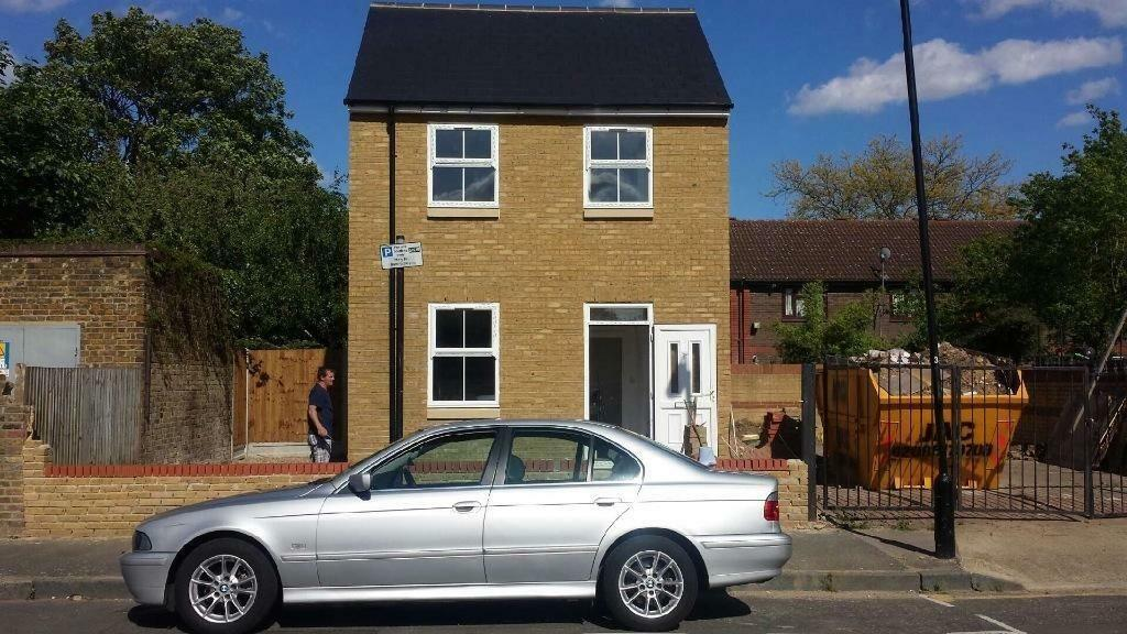 NEWLY BUILT 3 BED HOUSE TO RENT IN STARTFORD! PURPOSE BUILT, FULLY FURNISHED, GARDEN WITH PARKING!