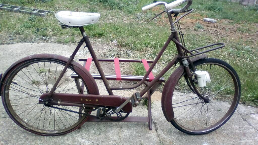 Bsa 1950s military shopperin Great Yarmouth, NorfolkGumtree - BSA 1950s military shopper all working needs restoration good clean up
