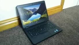 Professional 4th Gen i5 laptop, 8GB DDR3 RAM, 500GB HDD, LED Screen, Backlit Keyboard, Win 10 Pro