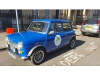Classic Mini Sprite - Only 13,500 miles!