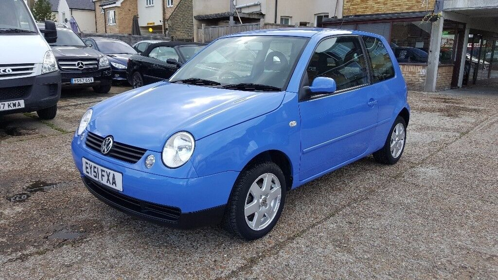 Worksheet. 2001 Volkswagen Lupo 14 S 3dr  ONE OWNER  VERY LOW MILEAGE  in
