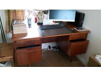 Home/office desk, Lovely condition