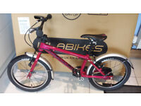 Isla Bike CNOC 16 with mud guards and original box. Very good condition