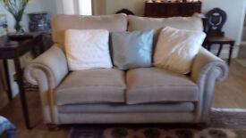 Alston Oxford 2 seater sofa