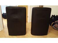 Speaker Covers to suit Behringer Eurolive B215D Speakers