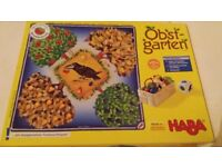 Family board game Obstgarten / The Orchard