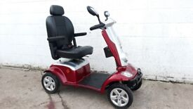 Kymco Maxi XLS 8mph Mobility Scooter * I Can Deliver*