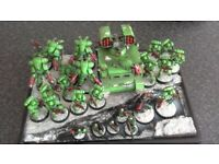 Warhammer 40k army for Sale | Hobby, Interest & Collectible