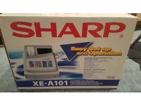 Sharp Cash Register XE-A101