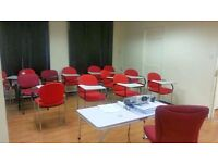 *Grnd Floor offices with courtyard for accountants, creatives, photography Shoreditch, Spitalfields