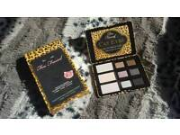 NEW Too Faced Eyeshadow Palette RRP £32