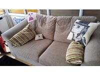 2 Seater Sofa Bed - Good Condition.