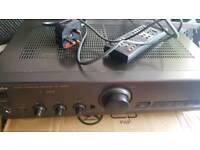 Technics SU-V500M2 amplifier 130W