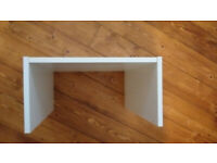 Ikea Expedit (now Kallax) shelf inserts