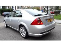 2005 Ford Mondeo 2.2 Tdci ST 155 Manual Diesel Saloon