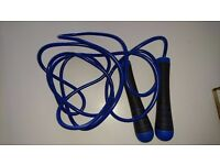 Weighted Fitness Skipping Rope